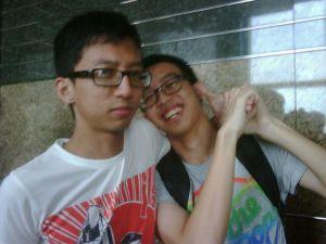 Nic and Me