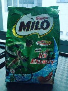 Milo Van Milo